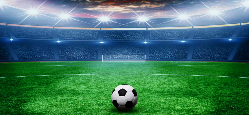 Analyse von Fußballspielen